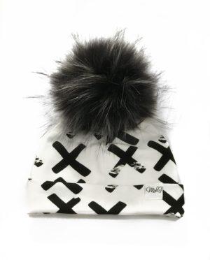 Bonnet Cross