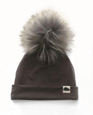 Bonnet So Soft Gris