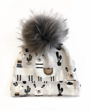 Bonnet Lama