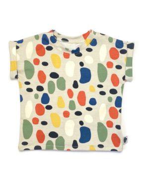 T-Shirt Spot 12/18 Mois