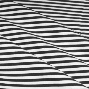 Rayé Noir&Blanc