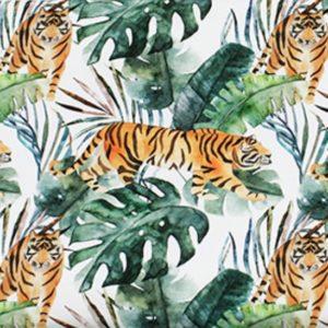 Sweat Jungle Tigre