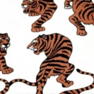 Sweat Tigres