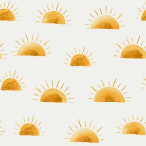 Jersey Sunny