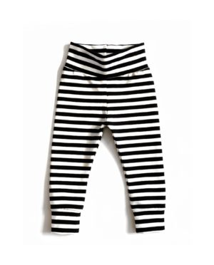 Legging Stripes 9/12 Mois
