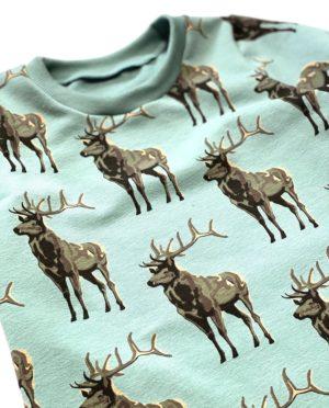 T-Shirt Little Basic