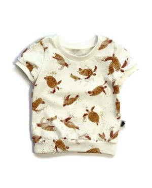 T-Shirt évolutif «Capsule Nature»