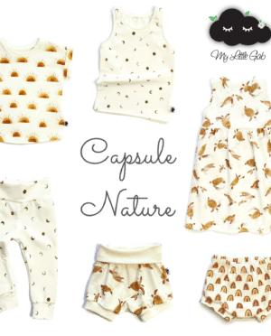 """""""Capsule Nature 🌿"""""""