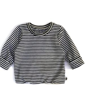 T-Shirt évolutif Stripes