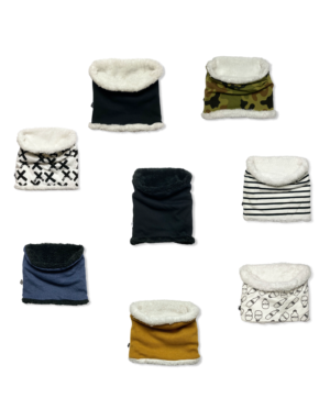 Snood en stock