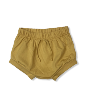 Bloomer Ocre 2-3 ans