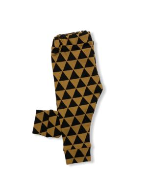 Legging Triangles 3-6 mois